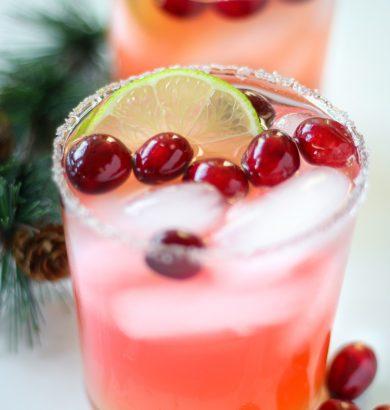 Christmas Punch Recipe
