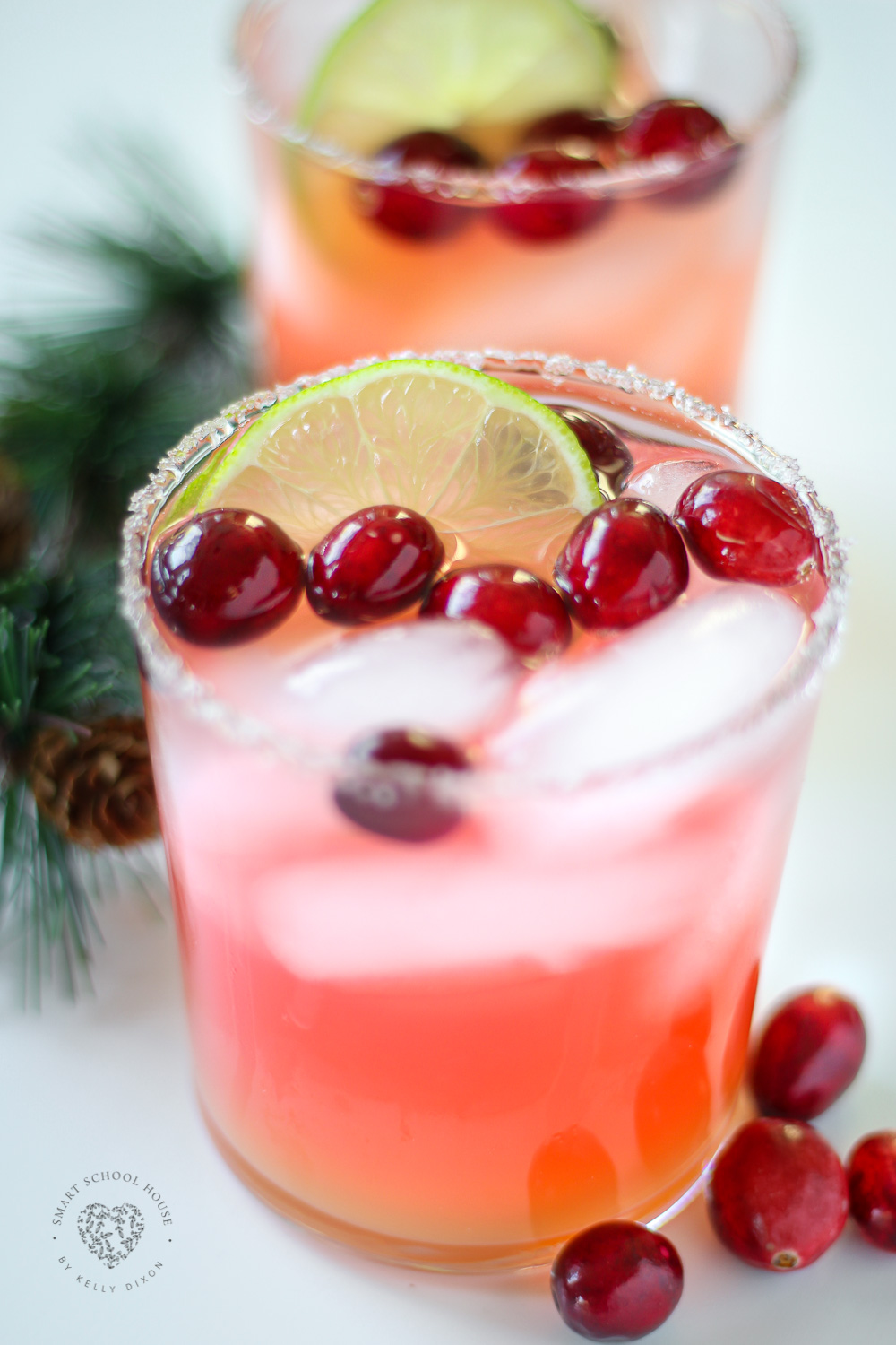 A delicious and easy to make Holiday Punch Recipe! A HUGE HIT for your Christmas party, everyone loves it!