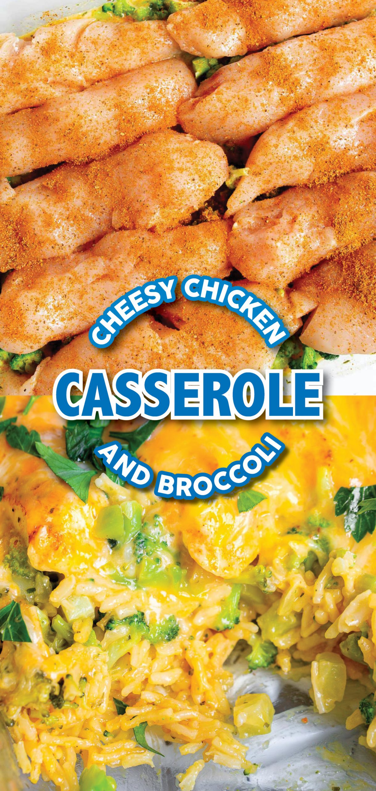 Whether you are looking for a delicious holiday side dish for Thanksgiving or Christmasor a quick and easy weeknight crowd-pleaser, this comforting casserole recipe is for you!