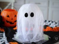 Tule Ghost