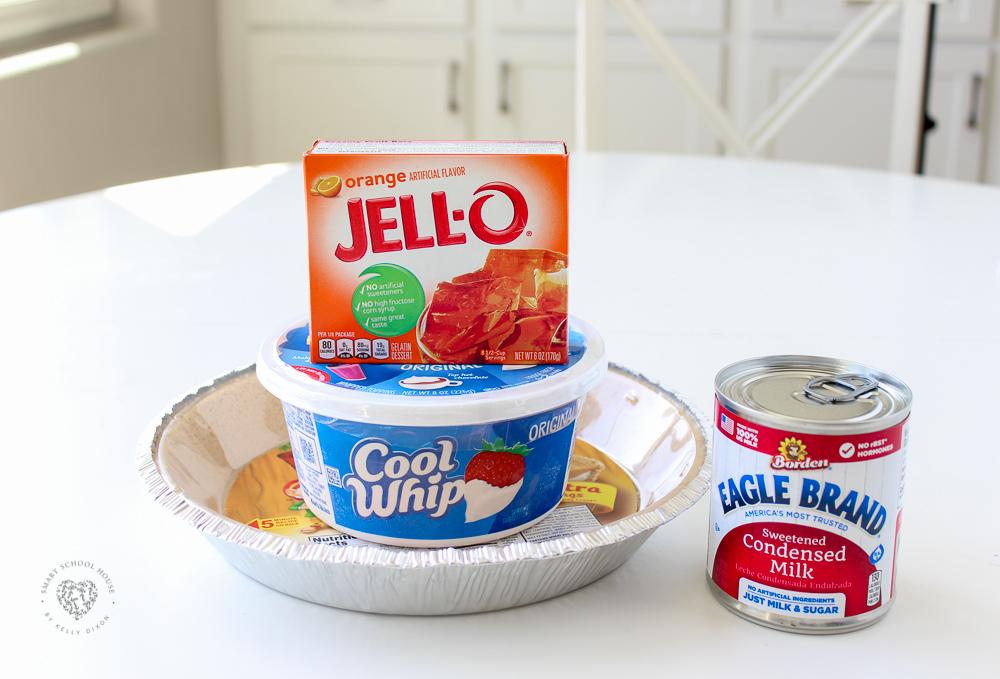 How to Make a Jello Pie