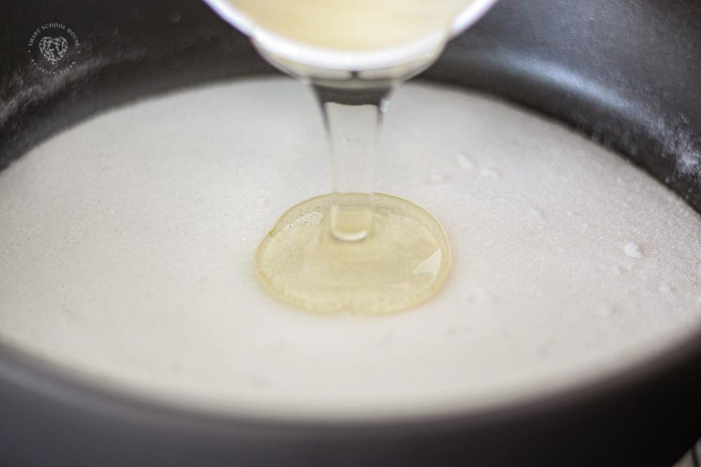 How to Make Cheerio Bars